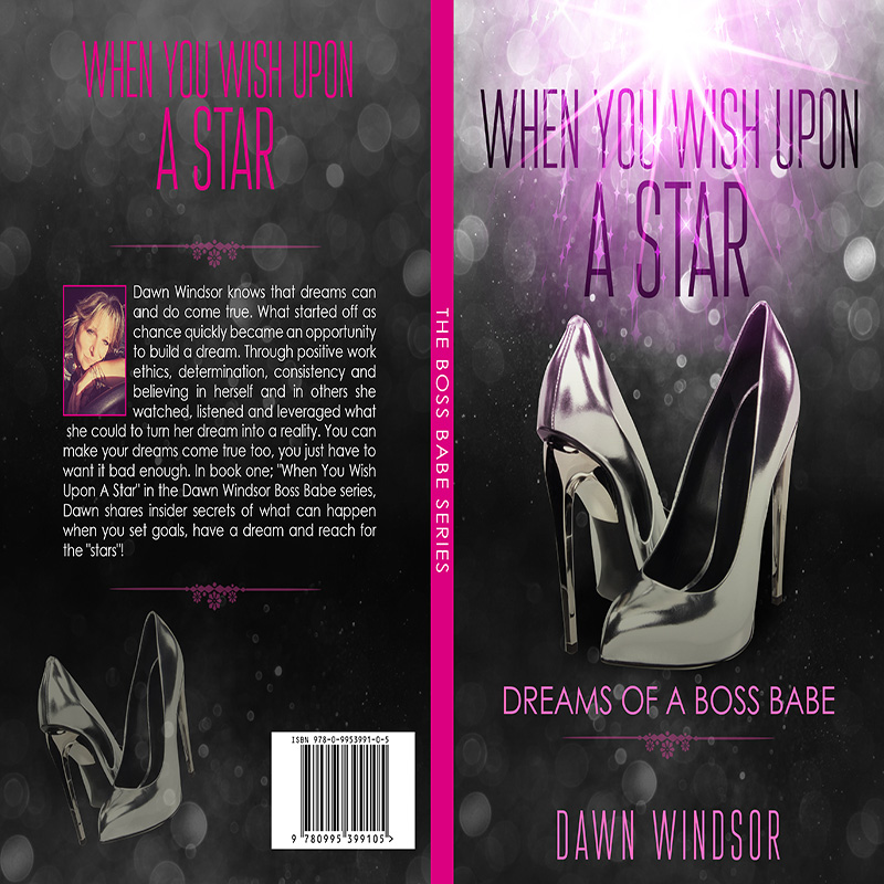 When You Wish Upon a Star: Dreams of a Boss Babe
