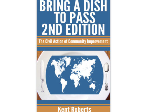 Bring a Dish to Pass: The Civil Action of Community Improvement