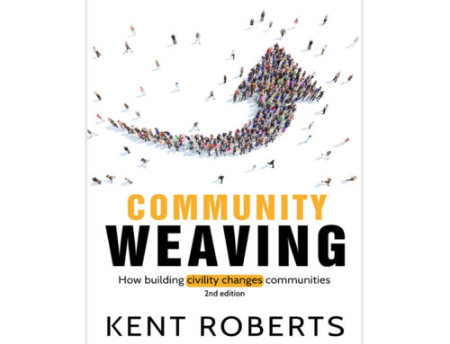 Community Weaving: How Building Civility Changes Communities